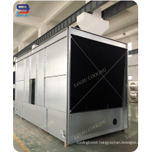 GOM Series Steel Open Cooling Tower for Commercial HVAC