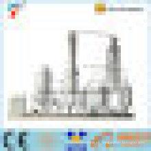 Sistema de reciclaje de aceite de motor superior Chongqing con tecnología de destilación (EOS-10)