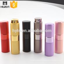 8ml/10ml/15ml/20ml twist perfume atomizer