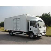 ISUZU 700P Single Cabin Van Caminhão / Caminhão De Carga