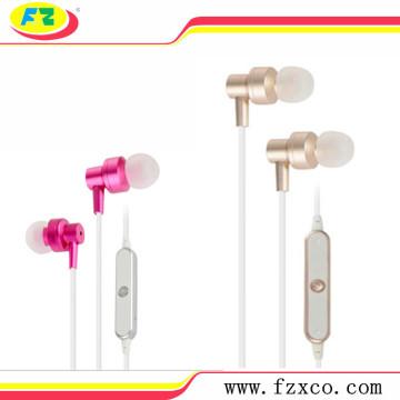 Fones de ouvido com cancelamento de ruído Bluetooth Sport
