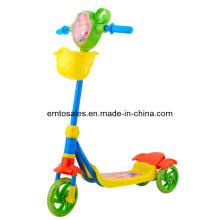2014 Baby Scooter com Bell e Fãs Et-Ksb1010