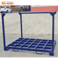 heavy duty stacking logistic racks & pallet shelves
