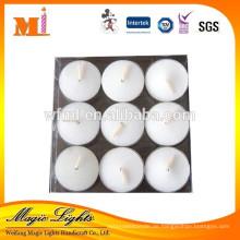 Chinesische professionelle Herstellung Großhandel Unscented Teelicht