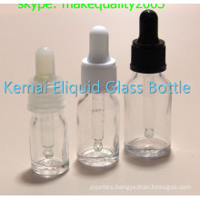 15ml sharp glass pipette child proof glass dropper bottle wholesale=top quality ISO8317 eliquid bottle manufactuer since 2003
