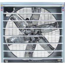 Ventilateur pour poulailler
