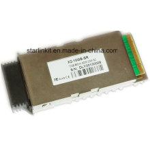 Drittanbieter X2-Sr Faseroptischer Transceiver Kompatibel mit Cisco Switches
