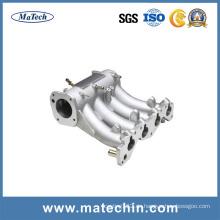 OEM Custom High Precision Motor Teile Ansaugkrümmer