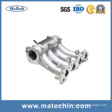 OEM Custom High Precision Engine Parts Intake Manifold