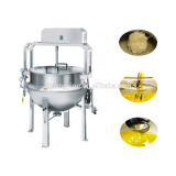 XYJBG-200S Industrial kitchen equipment steam soup,oil cooking pots
