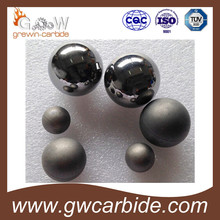 Tungsten Carbide Ball with Grinding and Ungrinding