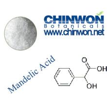 Ingrédient purifiant cutané Acide mandélique