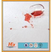 Водонепроницаемый махровой ткани ткани для Водонепроницаемый матрас протектор крышки