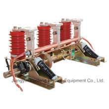 Jn15-24 серии крытый переменного тока Вл заземляющего разъединителя