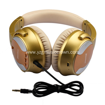 Active Noise Cancelling Consumer Electronic