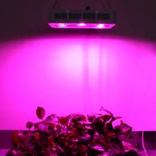 Подвесные светодиодные светильники для выращивания растений полного спектра COB