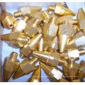 Aluminium Anodized Precision Part Ringjet CNC Machined