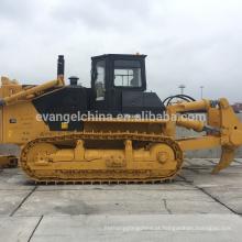 Escavadora da rocha da escavadora SD32W da esteira rolante de 320hHP Shantui