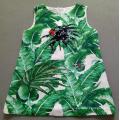 Мода милые девушки платье детские Детская одежда