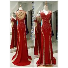 Топ бордовый Распродажа Русалка ЕС 32-40 тяжелых бисером вечернее платье