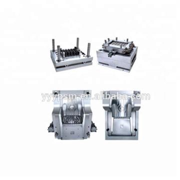 Fabricación de material de ABS Material de oficina Piezas de estampador Piezas de goma de Viton moldeada