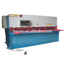 Hydraulische Schermaschine Teile / hydraulische Schere Maschine Preis