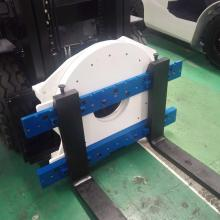 Best Quality for China 4 Wheels Electric Forklift,Stacker Forklift,Diesel Forklift Supplier High quality Forklift Attachment Rotator supply to French Polynesia Suppliers