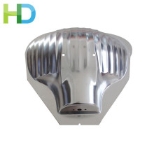 Oxidation surface treatment professional lighting reflector