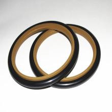 Führende Produkt-Hydraulik-PTFE-Stabdichtung