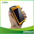Solar Chargeable GPS Tracker for Outdoor Asset Anti Theft Solution