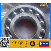 Rolamento de esferas de auto-alinhamento de alta vibração 1310 para motocicletas