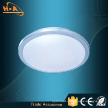 6000k Cool White 24W LED luz montada en el techo para la sala de reuniones