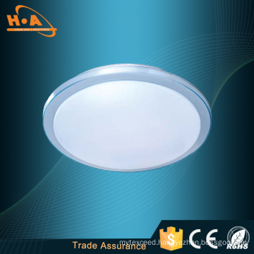 6000k Cool White 24W LED Ceiling-Mounted Light for Meeting Room
