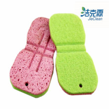 Cellulose Sponge Products / Green Color