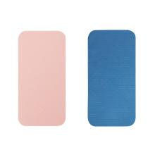 Comfortable Non Slip TPE Position Line Color Yoga Mat