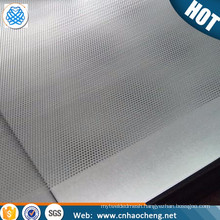 3mm thickness stainless steel perforated metal sheet for external wall