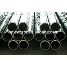 tuyau rond en acier au chrome astma335 tuyau sans couture en alliage P12