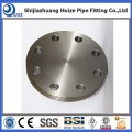 Blind Flange with Carbon Steel of the B 16.5 Standard