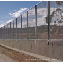 Безопасности забор / Анти подниматься забор / тюремный забор / 358fence