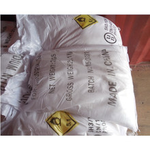 99,3% Fertilizante de Nitrato, Nitrato de Sódio em Pó (NaNO3)