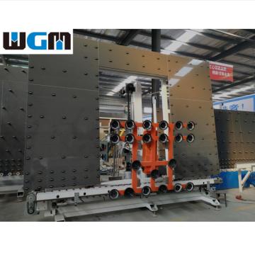 Машина для разгрузки стеклопакетов IGU 2,5 м