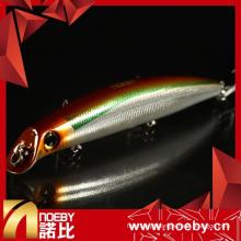 NOEBY top 150 milímetros de pesca pesada lata de pesca em estoque