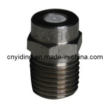 Boquilla roscada cerámica del grado 0 (DT-00040T)