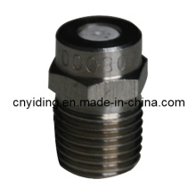 0 Degree Ceramic Threaded Nozzle (DT-00040T)