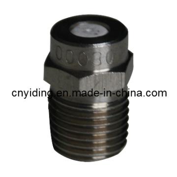 Керамическое резьбовое сопло 0 градусов (DT-00040T)