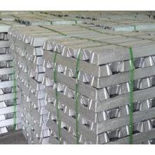Vários Especificação Lingote de alumínio de alta qualidade e baixo preço