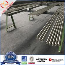 ASTM B348 Gr2 टाइटेनियम पट्टी Dia15mm