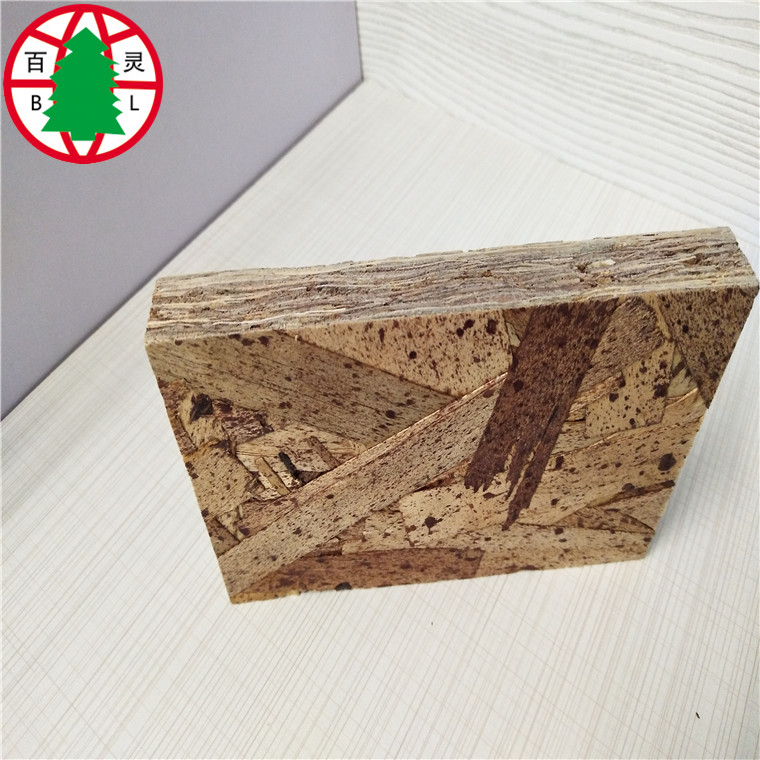 High Quality Combi Poplar and Pine Core OSB3