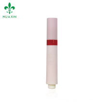 Guangzhou 10ml acrylic airless perfume bottle