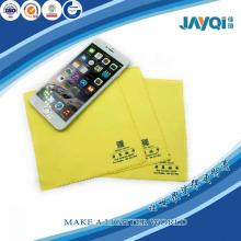 Screen Printed Microfiber Lens Wipe Cloth
